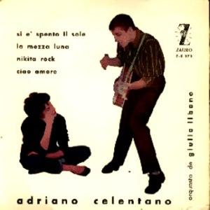 Celentano, Adriano - ZafiroZ-E 373