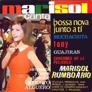 Marisol - ZafiroZ-E 415
