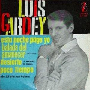 Gardey, Luis - ZafiroZ-E 420