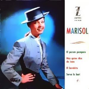 Marisol - ZafiroZ-E 428