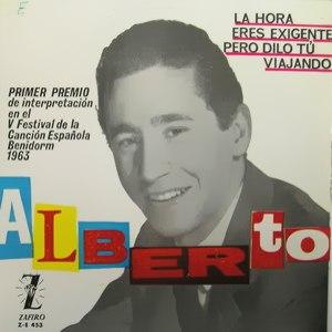 Alberto - ZafiroZ-E 453