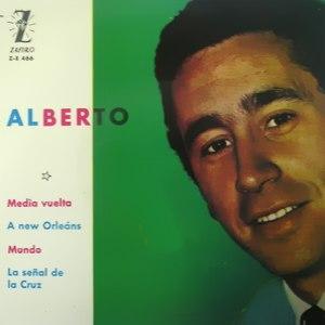 Alberto - ZafiroZ-E 466