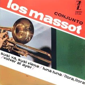 Massot, Los - ZafiroZ-E 504