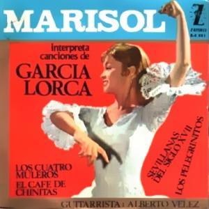 Marisol - ZafiroZ-E 521