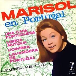 Marisol - ZafiroZ-E 524