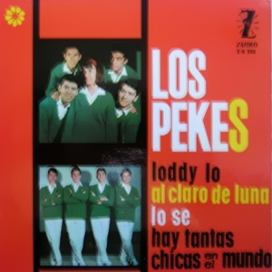 Pekes, Los - ZafiroZ-E 525