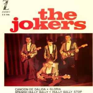 Jokers, The - ZafiroZ-E 546