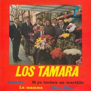 Tamara, Los - ZafiroZ-E 547