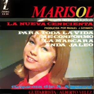 Marisol - ZafiroZ-E 551