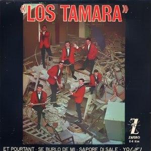 Tamara, Los - ZafiroZ-E 554