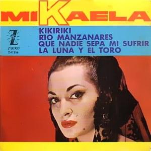 Mikaela - ZafiroZ-E 556
