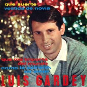 Gardey, Luis - ZafiroZ-E 581