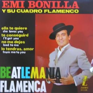 Bonilla, Emi - ZafiroZ-E 610
