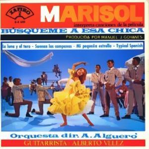 Marisol - ZafiroZ-E 620