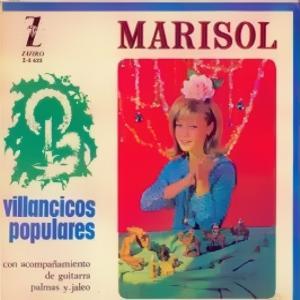 Marisol - ZafiroZ-E 622