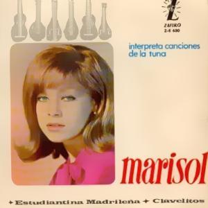 Marisol - ZafiroZ-E 630