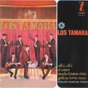 Tamara, Los - ZafiroZ-E 631