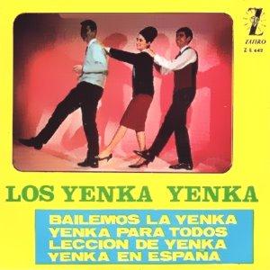 Yenka-Yenka, Los - ZafiroZ-E 642