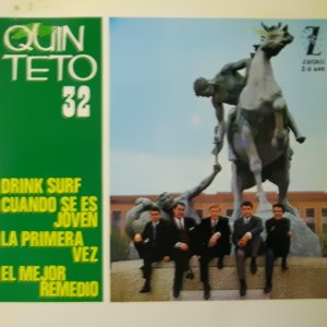 Quinteto 32 - ZafiroZ-E 649