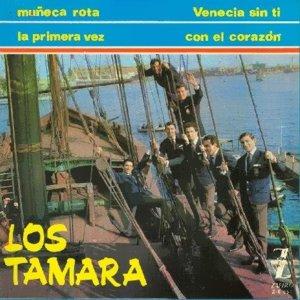 Tamara, Los - ZafiroZ-E 651