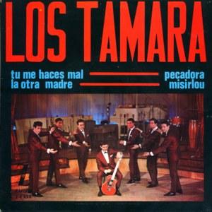 Tamara, Los - ZafiroZ-E 652