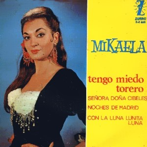 Mikaela - ZafiroZ-E 668