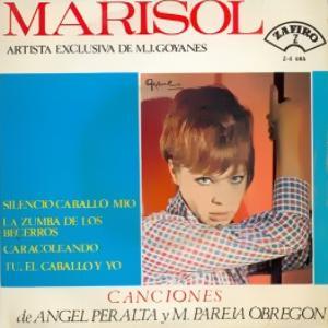 Marisol - ZafiroZ-E 686