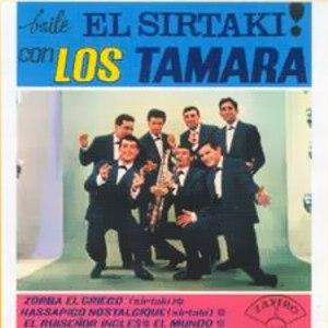 Tamara, Los - ZafiroZ-E 689