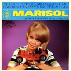 Marisol - ZafiroZ-E 693