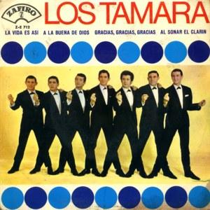 Tamara, Los - ZafiroZ-E 712