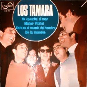 Tamara, Los - ZafiroZ-E 736
