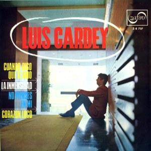 Gardey, Luis - ZafiroZ-E 737