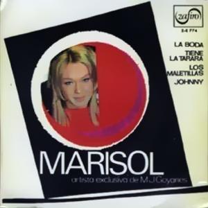 Marisol - ZafiroZ-E 774