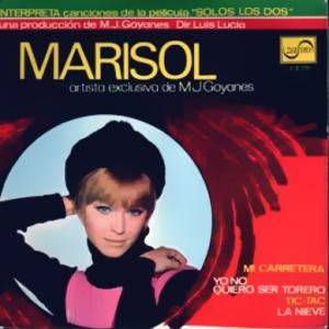 Marisol - ZafiroZ-E 791