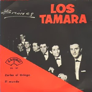 Tamara, Los - ZafiroOO-139