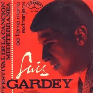 Gardey, Luis - ZafiroOO-142