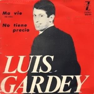 Gardey, Luis - ZafiroOO- 50