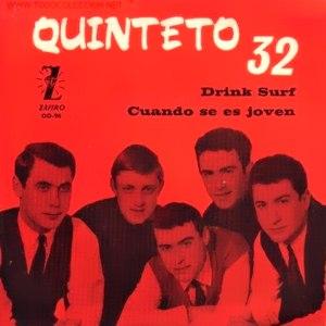 Quinteto 32 - ZafiroOO- 96