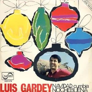 Gardey, Luis - ZafiroOOX-178