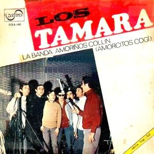 Tamara, Los - ZafiroOOX-180
