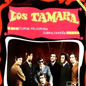 Tamara, Los - ZafiroOOX-191