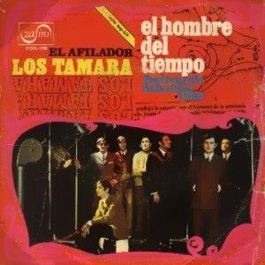Tamara, Los - ZafiroOOX-198