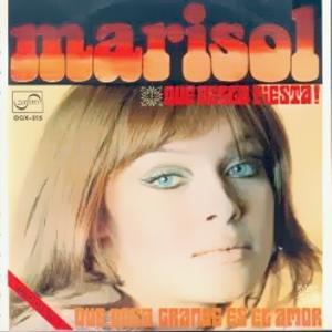 Marisol - ZafiroOOX-215
