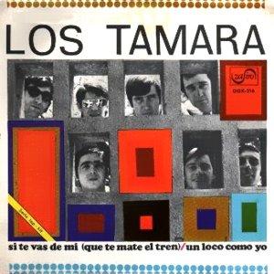 Tamara, Los - ZafiroOOX-216