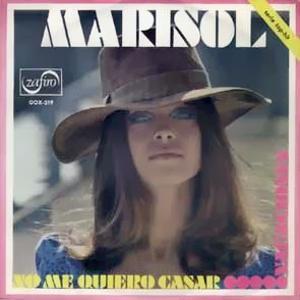 Marisol - ZafiroOOX-219