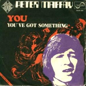Maffay, Peter - ZafiroOOX-231
