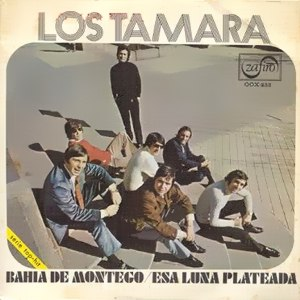 Tamara, Los - ZafiroOOX-233