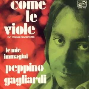 Gagliardi, Peppino - ZafiroOOX-244