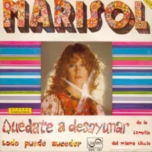 Marisol - ZafiroOOX-257