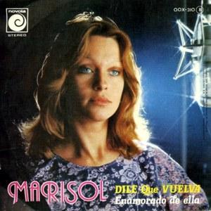 Marisol - ZafiroOOX-310